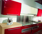 Kitchen Tops & Counters